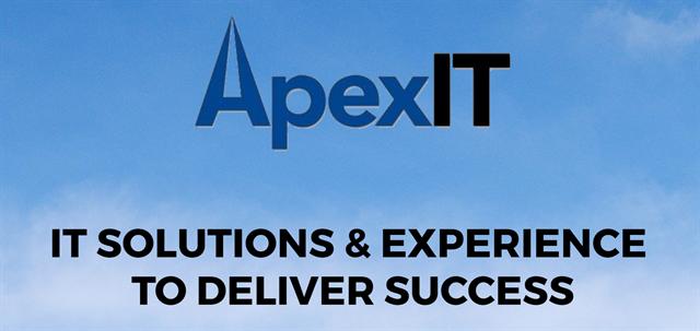 apexIT Blog Image